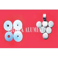 Buy cheap Aluminium Slug for Bottle Can from wholesalers
