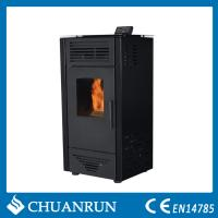 Buy cheap Control Panel  Home Heater Wood Pellet Stoves/Burners/Fire place(CR-06) from wholesalers