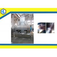 Buy cheap Abrasive Rotary Blast Cleaning Machine 20000kg Work Piece Max Weight from wholesalers