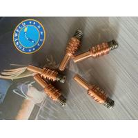Buy cheap Powermax65/85/105 Hypertherm Consumables Plasma 220777 Electrode Copper from wholesalers