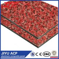 Buy cheap granite aluminum sandwich panel from wholesalers