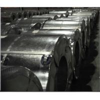 Buy cheap Thickness 0.6 mm Galvanized Steel Coil Hot Dipped Zinc Coated Steel Sheet Coil from wholesalers