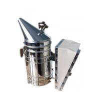 Buy cheap Bee Hive Equipments Star American Style Bee Smoker Mdeium Size from wholesalers