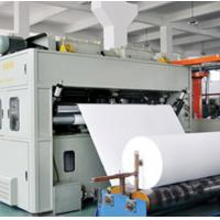Buy cheap 150°c Polyester Filter Fabric , Chemical Resistanct Needle Punched Felt from wholesalers