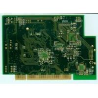 Buy cheap FR4 Heavy Copper Double Side PCB Assembly Services Green Solder Mask from wholesalers