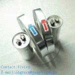 Zinc/Aluminum Film For Capacitor Use