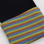 Buy cheap Rainbow stretch denim fabric custom Color Denim Fabric Color Denim Fabric price Color dobby denim fabric Distributor from wholesalers