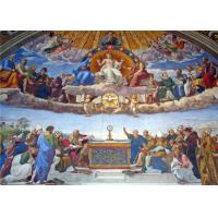 Buy cheap Religion Integrated Ceiling System Bamboo Ceiling Panels For Church from wholesalers