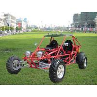 Buy cheap 250cc Two-Seat Go Kart from wholesalers