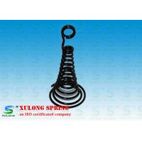 Buy cheap 3mm High Tensile 65Mn Steel Spring Special Eletrophoresis Surface Treatment XL-701 from wholesalers