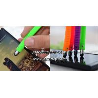 Buy cheap Promotion gift cheap gift screen touch wrist pen for smart phone from wholesalers