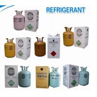 Buy cheap Refrigerant Gas R134a, R22, R12, R406, R410 from wholesalers