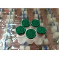 Buy cheap Powder Polypeptide Hormones Series HGH Fragment 176-191 2mg / Vial Dry Shadow Storage from wholesalers