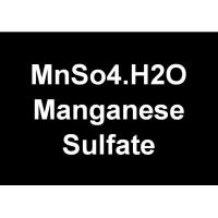 Buy cheap ISO 9001 Manganese Sulphate Fertiliser, 98% Purity Manganese Sulfate For Plants from wholesalers