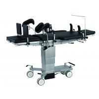 Buy cheap FDA Approval Surgeries Operating Table Multi - Purpose Operation Bed 304 Stainless Steel product