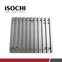 Buy cheap Aluminum Tool Cassette Silver CNC PCB Schmoll Drilling Machine Custom Availale from wholesalers