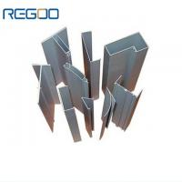 Buy cheap Alloy 6000 Series Temper T4-T6 Standard Modular Industrial Aluminum Profile Industrial Aluminum Extrusion Profiles from wholesalers