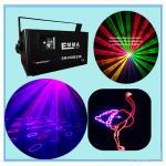 Buy cheap 1.2w Nightclub Lighting RGB Animation+fireworks Laser from wholesalers