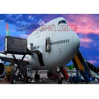 Buy cheap Air Cargo Freight Forwarders China To Mexico Logistics Service Providers from wholesalers