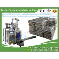 Buy cheap Plastic part packing machine, plastic part packaging machine , plastic part filling machine with two vibration bowls from wholesalers