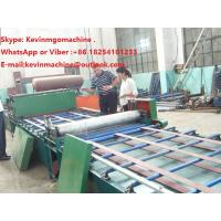 Buy cheap Fully Auto Mixing System Sandwich Panel  Making  Machine , Wall Panel Manufacturing Equipment  from wholesalers