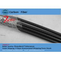 Buy cheap Professional 3K Full Carbon Fiber Tube Carbon Fiber Rods And Tubes from wholesalers