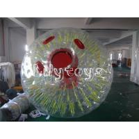 Buy cheap customized Inflatable Water Walking Ball rental With 1.0mm PVC Inflatable from wholesalers