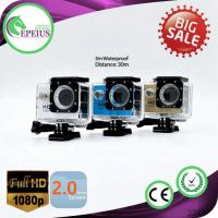 CHEAPEST A9 digital video waterproof camera HD ULTRA 2.0 INCH SCREEN ACTION CAM