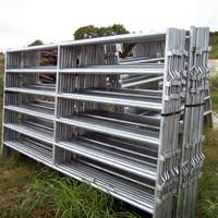 Buy cheap Cattle Panel product
