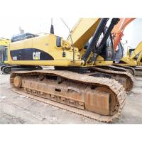 Buy cheap 2012 Year Used CAT 345D Crawler Excavator For Sale product