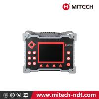 Buy cheap Multi - Frequency Intelligent Portable Raman Spectrometer Eddy Current Flaw Detector from wholesalers