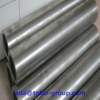 Buy cheap Super Duplex Stainless Steel Galvanized Seamless Pipe / Alloy 32750 Chemical from wholesalers