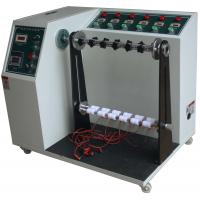 Buy cheap Automatic Count Cable Testing Machine Bending Endurance Test Adjustable from wholesalers