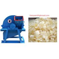 Buy cheap Industrial poultry bedding  wood shaving machine for sale from wholesalers