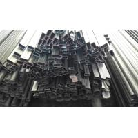 Buy cheap GB Cold Rolled Square Tube Galvanized Stainless Steel Welded Pipe 0.15-3 mm Thickness from wholesalers