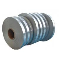 Buy cheap 1060/1070 Aluminum Sheet Coil , 1100/1200 Flat Aluminum Strips Customize Color from wholesalers