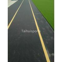 Sports Flooring Shock Pad Foam Underlay For Fake Grass Water Proof