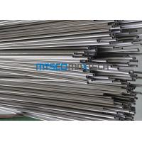 Buy cheap TP309S / 1.4833 1 / 8 Inch Stainless Seamless Sanitary Tubing With Cold Rolled from wholesalers