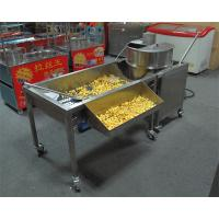 Buy cheap Best selling automatic popcorn machine from wholesalers