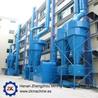 Buy cheap Industrial Cyclone Dust Collector / Dust Extractor / Dust Filter product