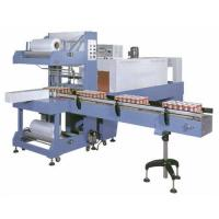 Buy cheap ST-6030A+SM-6040 Auto (PE) Shrink Packager from wholesalers