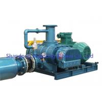 Buy cheap Roots Type Gas Blower Compressor from wholesalers