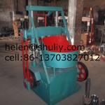 Buy cheap Professional double molds coal briquetting plant Coal ball press machine Coalslurry briquette machine from wholesalers