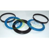 Buy cheap Silicone Buffers ISO9001 Viton O Ring  Resistance To Extreme Heat from wholesalers