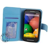 Buy cheap mobile phone accessories case for  Moto E cover High quality phone cover case from wholesalers