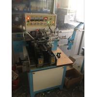 Multifunction Label Folding Machine / Label Cutter Machine 1/2HP Horse Power