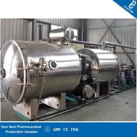 Buy cheap Mini Type Freeze Dry Vacuum Chamber Retain Fresh Food Taste And Nutritional Content from wholesalers