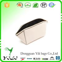 Buy cheap portabel Canvas cosmetic bag Pen Pencil Stationery Pouch Bag Case from wholesalers