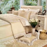 Buy cheap 100% Charmeuse Silk Bedding Set (R&SS-2258) from wholesalers
