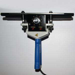 China Handle heat sealer plastic film bag sealer handheld bag sealer FKR-300 on sale